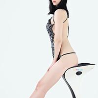 비비스타 화보 모델, BODY 시리즈, 섹시 코르셋, 노출 스튜디오촬영, 야외출사