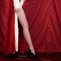 비비스타 화보 모델, BODY 시리즈, 섹시 모델