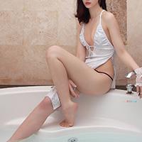 비비스타 화보 모델, BODY 시리즈, 섹시 올인원, 노출, 모텔촬영신, 욕조, 베드, 출사